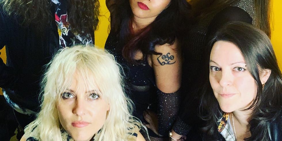 Rebel Queens at Floyd's Bar