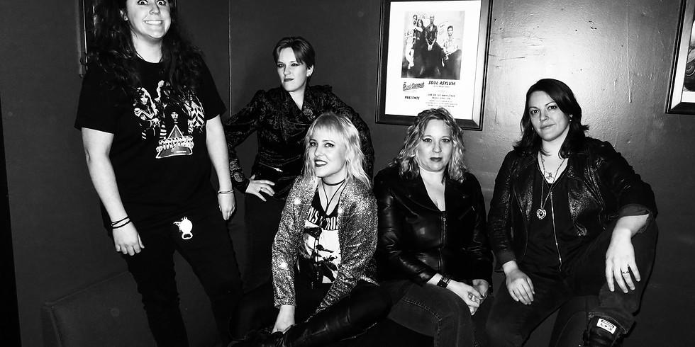 Outlaw Saint Album Release Party at Lee's Liquor Lounge
