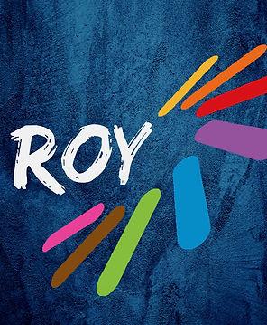 R O Y - EG Community Content Creator