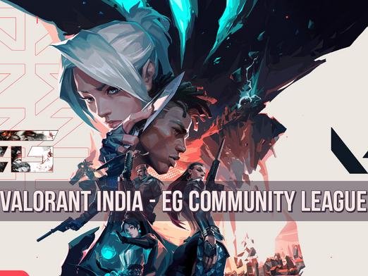 EG Community League - Final Weekend