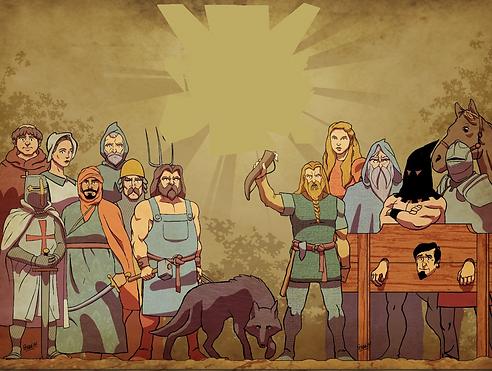 Somos Medievales