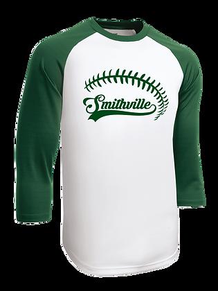 Smithville Baseball Tee