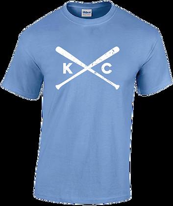 KC Crossbats Tee