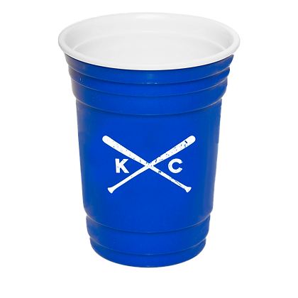 Tailgate Cup - Blue