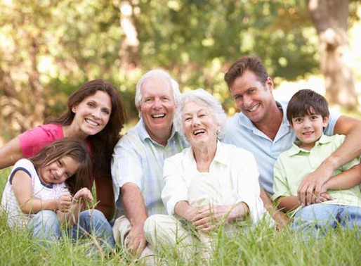 Why Should My Family Hire a Geriatric Care Manager?