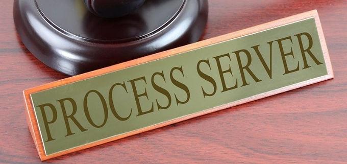 Process Service