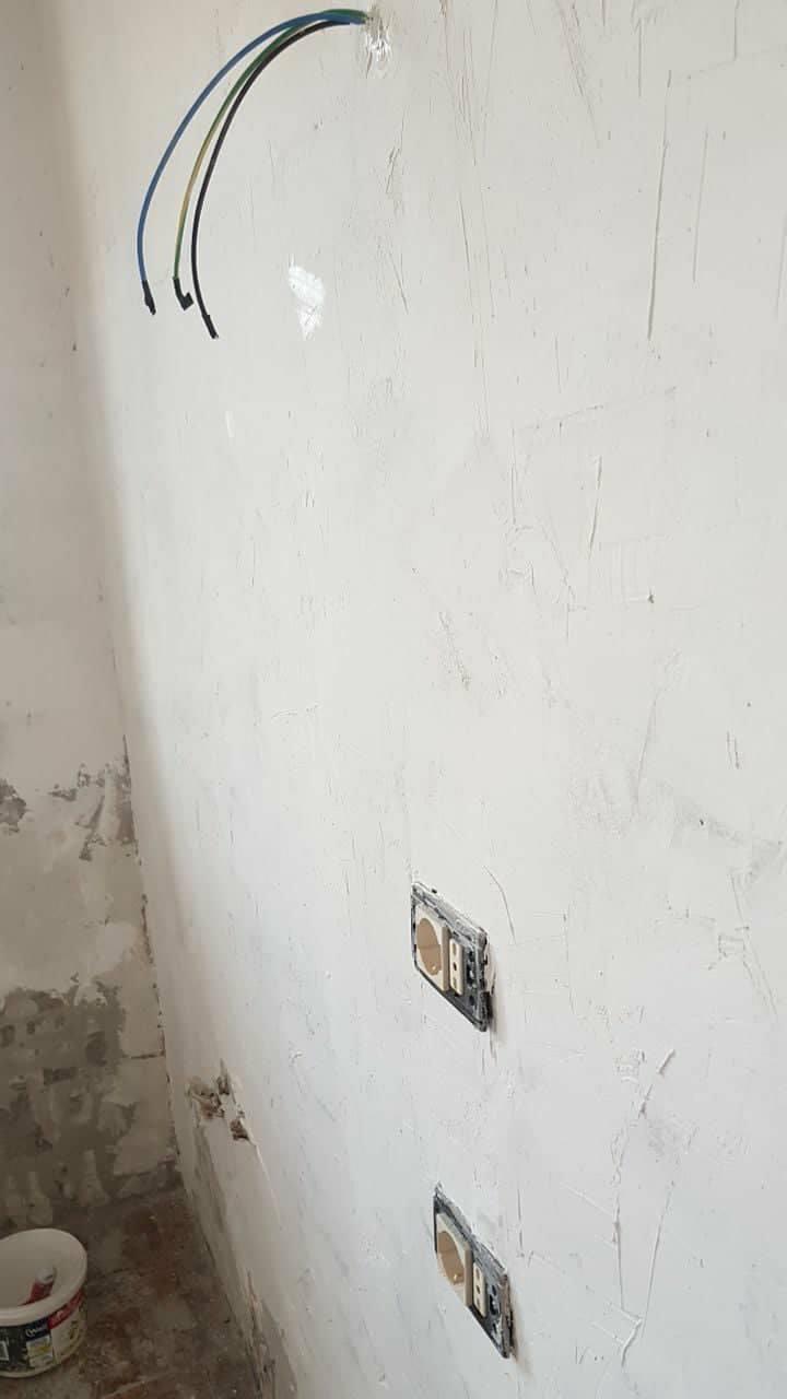 Muro finito 2