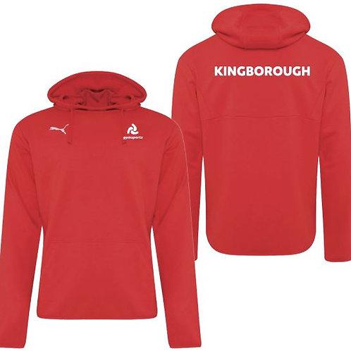 KINGBOROUGH HOODY - OPTIONAL
