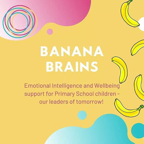 Banana Brains Online Course
