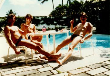 Hawaii 1982-9