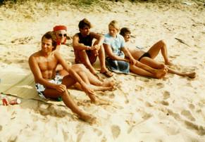 Hawaii 1982-3