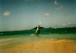 Hawaii 1982-11