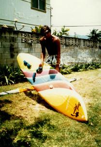 Hawaii 1982-2