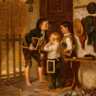Late School Children