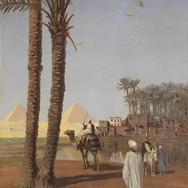 Orientalsk Scene