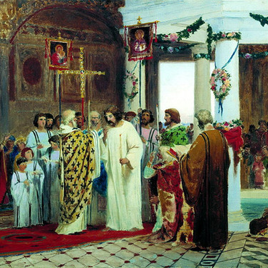 Baptism of Vladimir