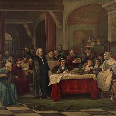 Krystof Kolumbus