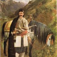Mentenegrin Chieftain