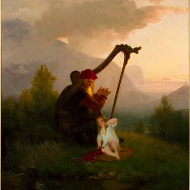 King Heimer and Aslog
