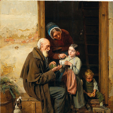 The Charitable Gift