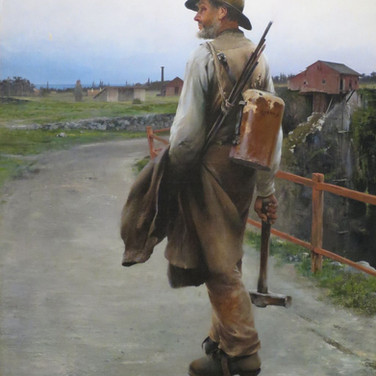 A Miner