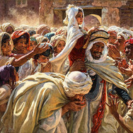 Le Fils d'un Saint M'rabeth