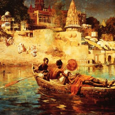 Ganges, Varanasi