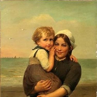Moederleifde