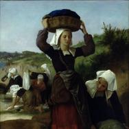 Washerwomen of Fouesnant