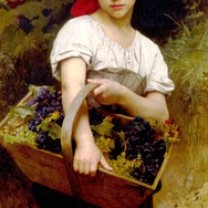 The Grape Picker