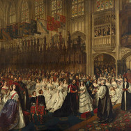 The Marriage of the Prince of Wales