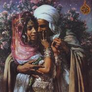 Esclave d'Amour