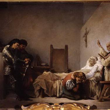 La Morte de Niccolo Machiavelli