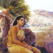 Sita's Exile