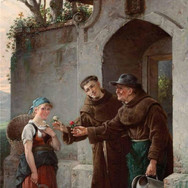 An der Klosterpforte