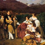 The Eltz Family