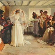 The Wedding Morning