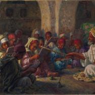 L'ecole Coranique