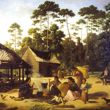 Choctaw Village