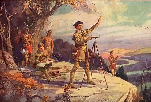 George_Washington,_surveyor_by_Henry_Hin
