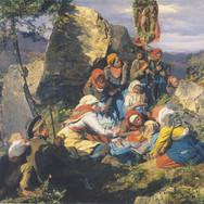 The Sick Pilgrim