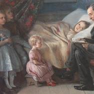 H.C. Andersen Reading