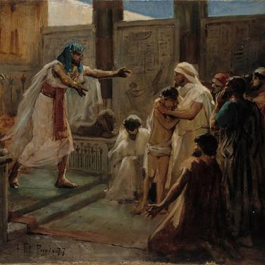 Joosef ja Hanen Veljensa