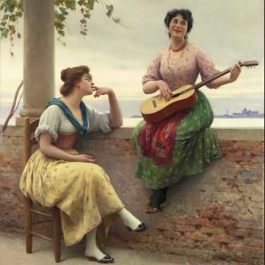Venetian Melody