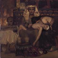 Death of Pharaoh's Firstborn Son