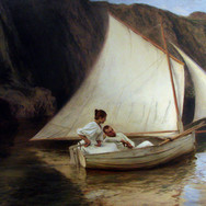 The Small Boat