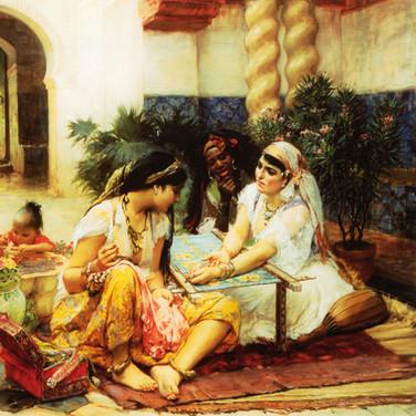 In a Villa El Biar Algeria