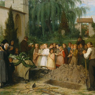 Children Funeral