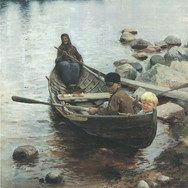 The Savo Boat