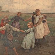 Kinderreigen